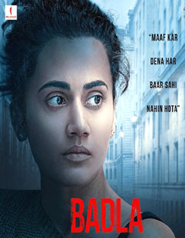 Badla Movie Review, Rating, Story, Cast and Crew