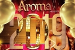 Aroma - New Year Eve 2019