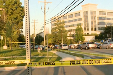 1 dead in Fairfax Co. Office building shooting
