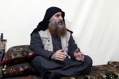 ISIS Confirms Baghdadi's Death, Appoints New Leader