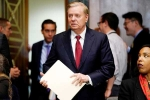 'India Has World's Worst Tariffs on U.S. Products': American Senator
