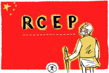 India Rejecting The RCEP Can Help Save Millions Of Jobs