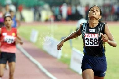 Indian athlete qualifies for Rio Olypic 2016