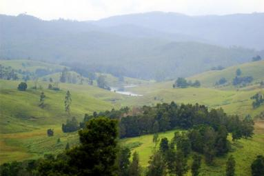 "Kodaikanal - ""Princess of Hill Stations""},{Kodaikanal - ""Princess of Hill Stations"""