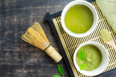 Japanese Matcha Tea Can Reduce Anxiety: Study