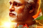 Election Commission of India Bans Release of PM Modi Biopic During Elections
