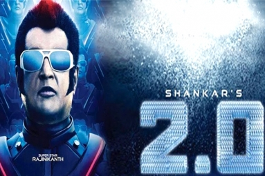 Rajinikanth's 2.0 to release in Real IMAX 3D