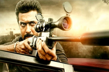 A Sequel for Singam 3