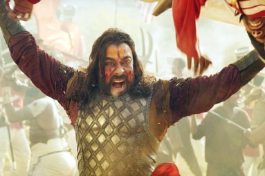Rs 75 Cr Spent On Syeraa Climax