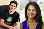 Two Indian Americans All Set To Be Recognized As CNN Hero Of The Year 2017