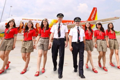 'Bikini Airline' Vietjet to launch India-Vietnam flights starting from Rs 9