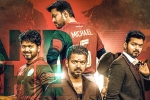 Vijay's Bigil Registers A Record Business