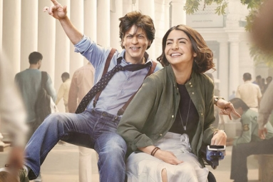 Complaint Filed against SRK for Hurting Sikh Sentiments in 'Zero'
