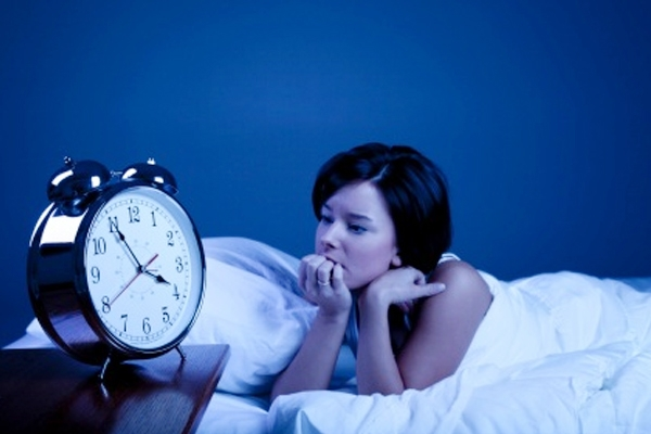 Less Sleep Increase Risk Of Obesity?