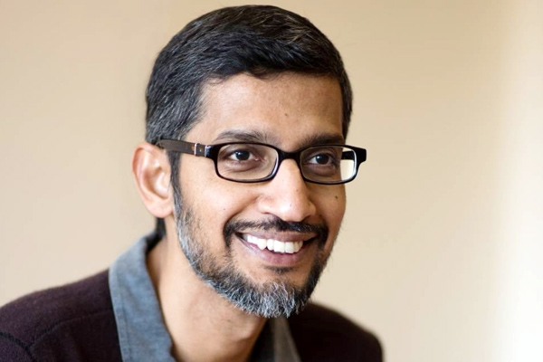 14 Quotes by Sundar Pichai to Motivate You in Life