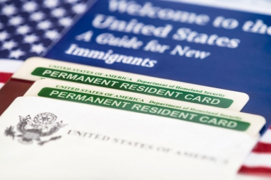 Rich Indians Buying Green Card in Rise in over Past Two Years