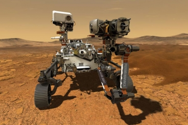 NASA's 2020 Mars Rover named as 'Perseverance'